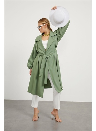 Armalife Ceket Yeşil
